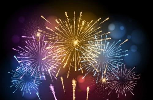 Kansas City-Area 4th Of July Fireworks 2018