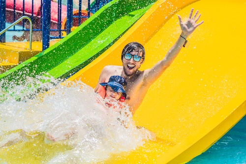 Water Parks In KC 2018
