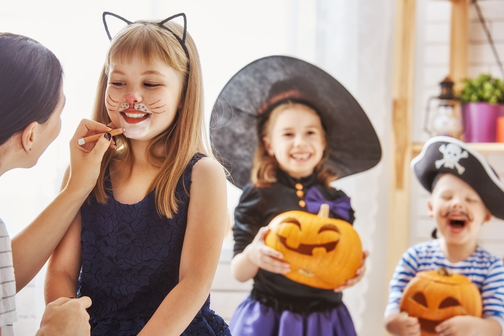 How To Have A Fun And Safe Halloween In Kansas City